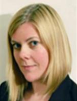 Astrid Austvoll-Dahlgren