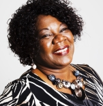 Patricia Atkinson