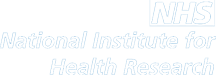 NHS - National Institute for Health Research